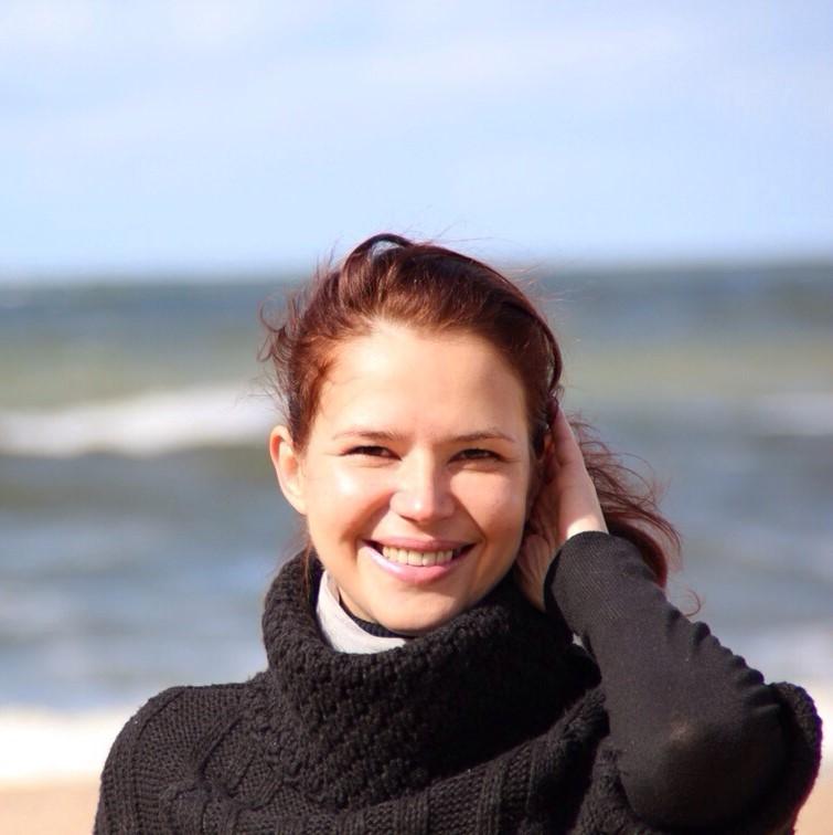 Irina Ostapec